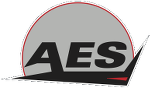 Logo AES Airplane-Equipment & Services