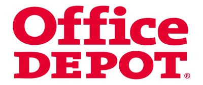 Logo Office Depot Europe