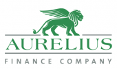 AURELIUS Finance Company Logo