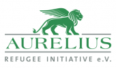 AURELIUS Refugee Initiative Logo